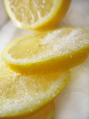 Lemon Spa Salt